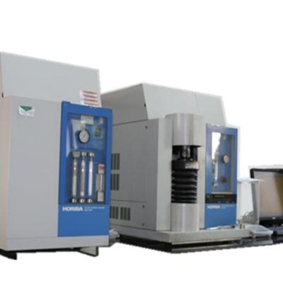 HORIBA氧氮分析仪