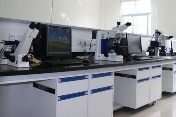 材料与工艺实验室