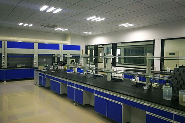 物理化学实验室