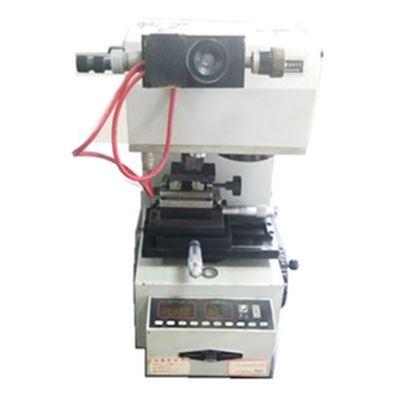 Microhardness instrument