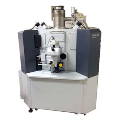 Electronic scanner microscope