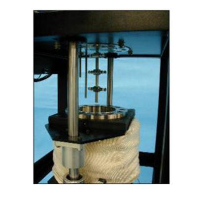 High temperature & pressure autoclave tester